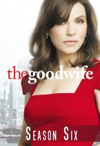 The Good Wife saison 6 - Seriesaddict